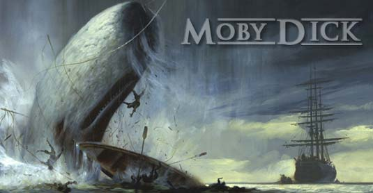 moby-dick